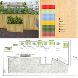 design agriculture urbaine